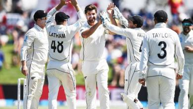 Photo of West Indies vs New Zealand: Colin de Grandhomme ruled out of West Indies Tests