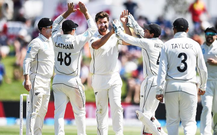 West Indies vs New Zealand: Colin de Grandhomme ruled out of West Indies Tests