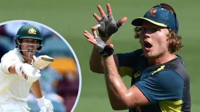 Photo of David Warner, Will Pucovski named in the squad for the third Test against India