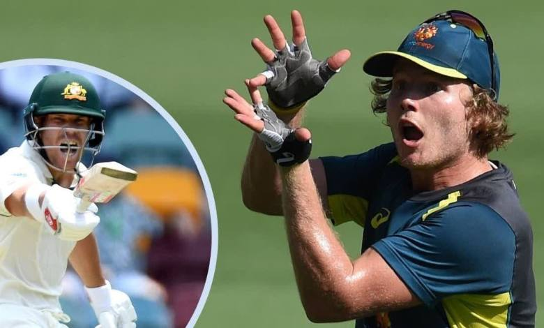 David Warner, Will Pucovski named in the squad for the third Test against India