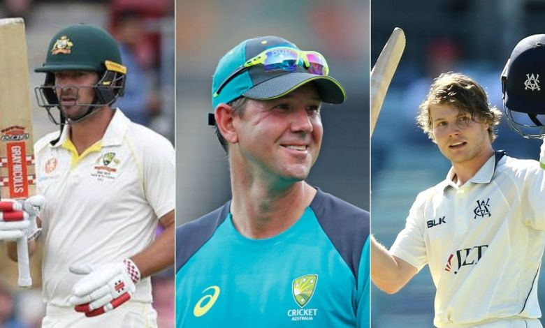 IND v AUS 2020: Ricky Ponting wants selectors to stick with Joe Burns at the top of the order