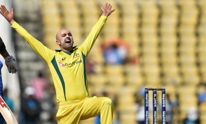 IND vs AUS 2nd T20: Nathan Lyon replaces injured Agar for Australia T20 squad