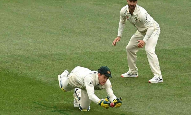 IND vs AUS Test: Tim Paine becomes fastest to 150 dismissals as Wicketkeeper