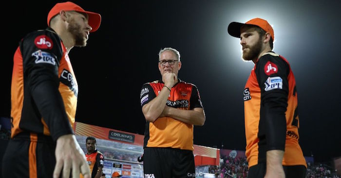 IPL 2021: Sunriser Hyderabad reappoints Tom Moody, this time as Director of Cricket