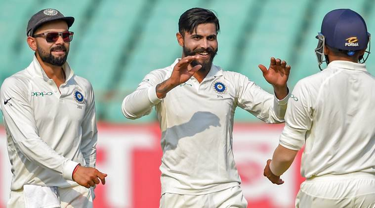 India Vs Australia Test: Ravindra Jadeja fit to play, but will he get a place in Indian XI?