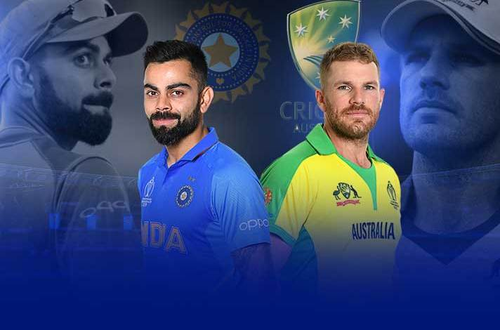 India vs Australia 1st T20: Where to watch IND vs AUS 1st T20 Live in India
