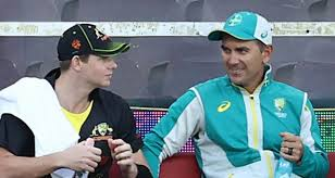 Justin Langer reveals why Steve Smith didn't captain the Australia team