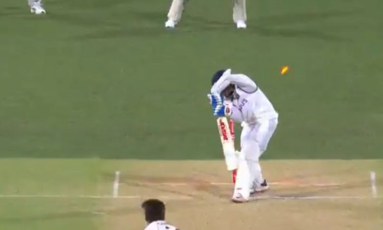 Prithvi Shaw dismissal: Watch Pat Cummins sends back Indian opener cheaply in Adelaide Test