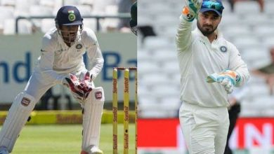 Photo of Rishabh Pant or Wriddhiman Saha? Sanjay Manjrekar picks his wicketkeeper for 1st Test against Australia