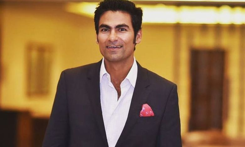 This Is The Sort Of Thinking Of Virat Kohli, Ravi Shastri: Mohammad Kaif