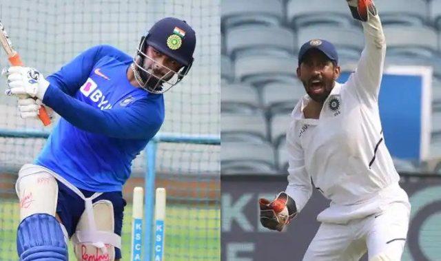 Tough Call For Team Management To Decide Upon Wicket-Keeper: Hanuma Vihari