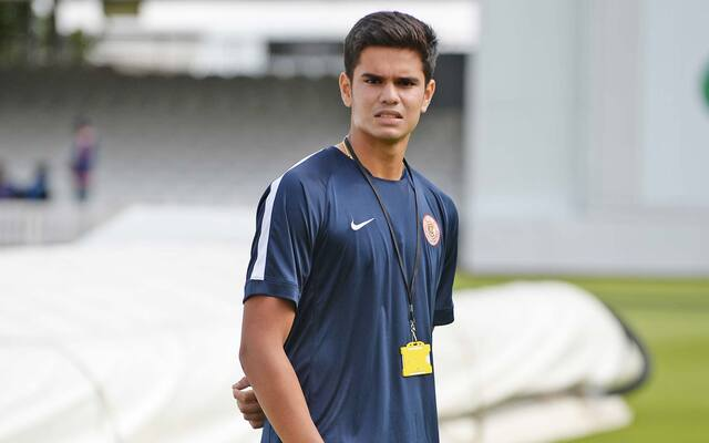 Arjun Tendulkar Included In Mumbai Squad After BCCI Allowed 22 Members