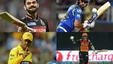 Photo of IPL 2021 player retention deadline set for January 21