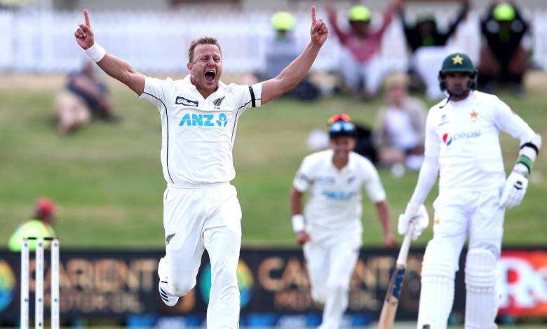 New Zealand vs Pakistan: Matt Henry replaces injured Neil Wagner in NZ squad for the second Test against Pakistan