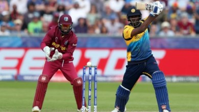 Photo of West Indies cricket has confirmed Sri Lanka's West Indies tour
