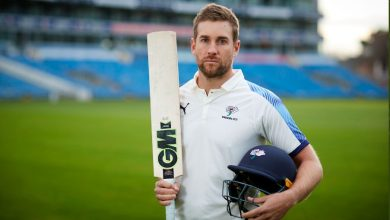 Photo of IPL 2021: Ranked 1 T20 Batsman Dawid Malan got selected by Punjab Kings