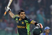 Photo of CAS reduced the suspension of Umar Akmal to 12 months