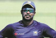 Photo of Opener batsman Upul Tharanga announces his Retirement from International Cricket