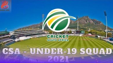 Photo of South Africa Announced Under-19 Squad – 2021