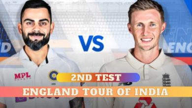 Photo of IND vs ENG Dream11 Team Prediction & Team News