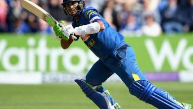 Photo of Sri Lanka Cricket announced T20I squad for West Indies tour