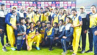 Photo of Tamil Nadu beat Baroda to lift Syed Mushtaq Ali Trophy
