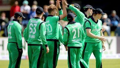 Photo of Ireland tour of Zimbabwe delayed due to Covid-19