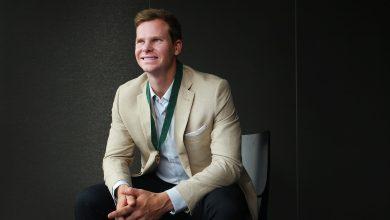 Photo of 2021 Australian Cricket Awards- Smith wins Allan Border Medal