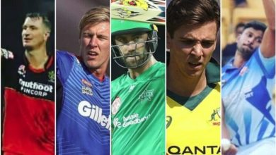 Photo of IPL 2021: Top 5 Players Who Broke The Record of Bidding In The History Of IPL 2021