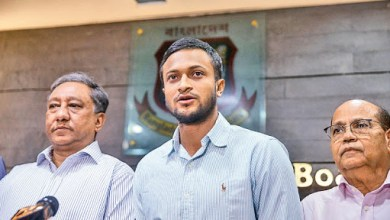 Photo of Shakib request BCB to not consider him for the upcoming tour of New Zealand