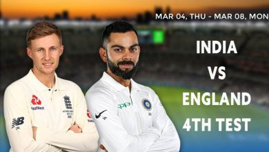 Photo of IND vs ENG: 4th Test Dream11 Team Prediction & Latest Team News