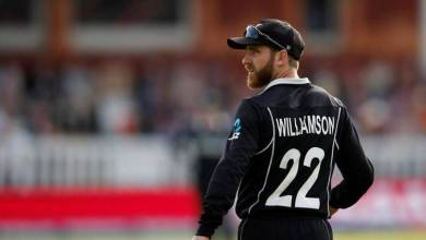 Photo of Williamson out of the Bangladesh ODI series due to an injury
