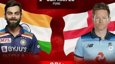 Photo of IND vs ENG Dream11 Team prediction & Latest Team News