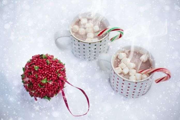 karácsonyi italok