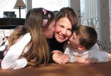 Édesanyák a munkaerőpiacon