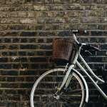 bicikli télen