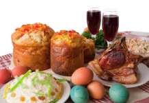 húsvéti maradék