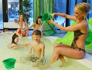 bababarát-hotel-Oxigén-gyermekmedence