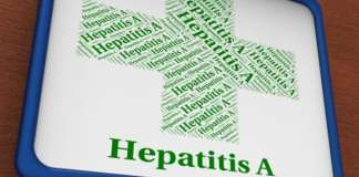 hepatitis A vírus