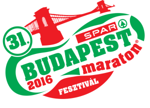 SPAR Budapest Maraton 2016