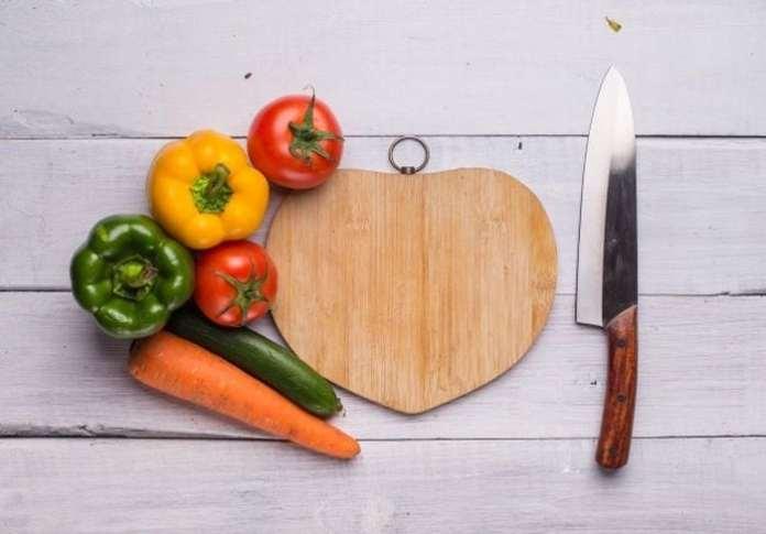 vegetáriánus étrend