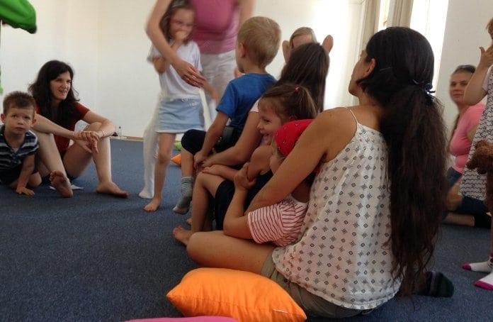 Korai nyelvi fejlesztés - iskolai nyelvoktatás