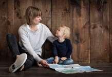 szülő-gyermek kapcsolat