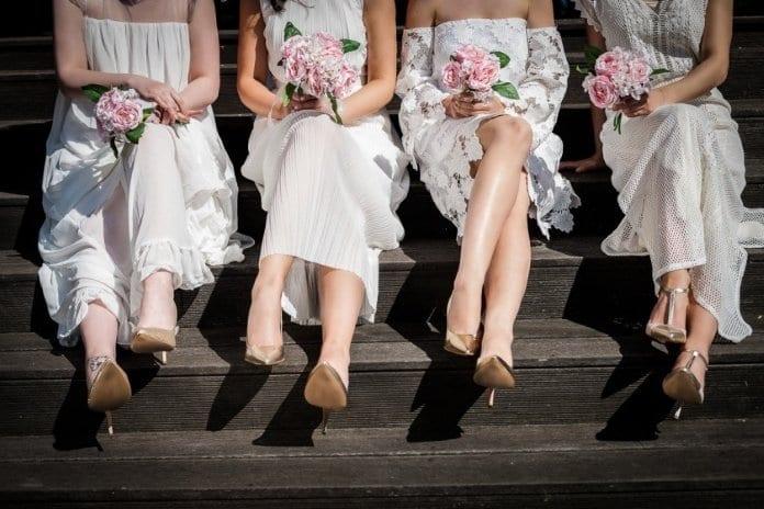 Nyári esküvői trendek | Babafalva.hu