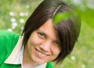 Gacsó Anikó – egészségtudatos anya és hozzátáplálási blogger