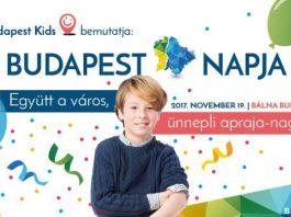 Budapest Napja 2017