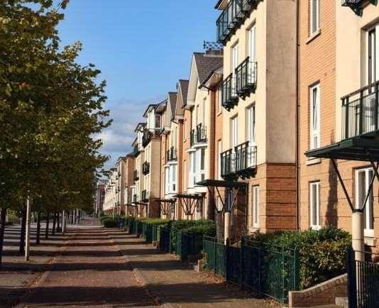 lakásvásárlás