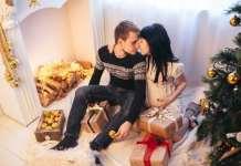 karácsony pocakosan