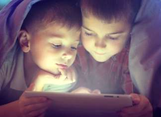 5 tipp, hogy gyermekünk tudatosan netezzen