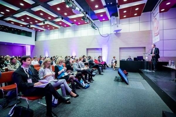 Global Summit for Preemies